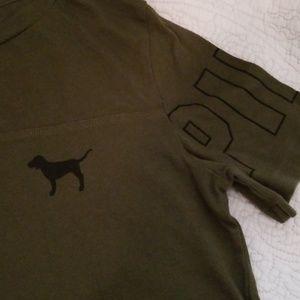 Pink Women's /Junior's Sz Small Tee-Shirt LN